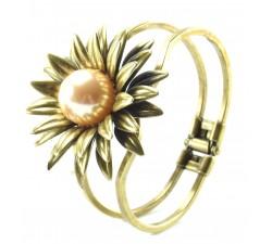 Bracelet Perline laiton